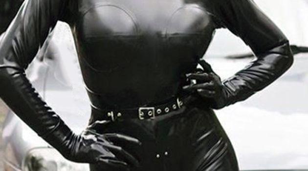 mistress dafne
