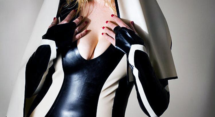 Mistress Regina del sesso bdsm