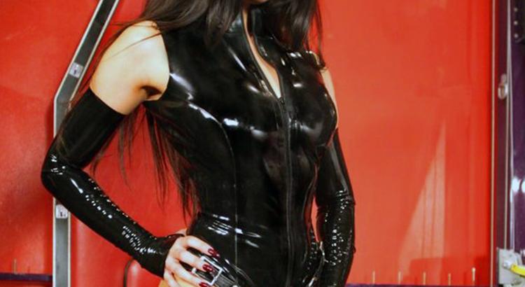 Top Mistress trans: solo attive o anche passive?